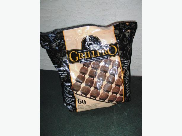 Grillpro Ceramic Briquettes