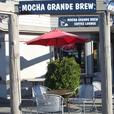 Charming Vancouver Island Coffee Shop