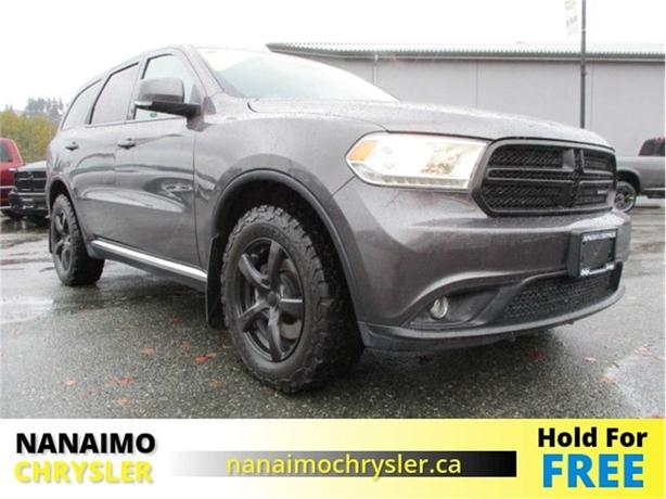 2014 Dodge Durango Limited One Owner No Accidents