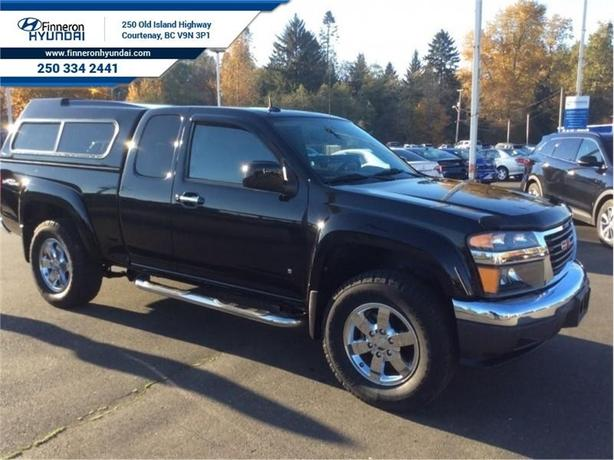 2009 GMC Canyon - one owner - local - trade-in