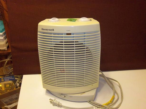 heater (portable)