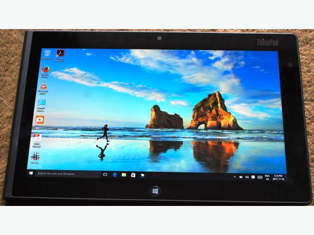 Tablet Computer with 10 inch screen - Lenovo Quality