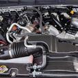 2016 Ford F-350 Super Duty DRW XLT