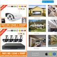 WiFi-Security camera 1080p HD. Outdoor/Indoor. Night Vision – Holiday  Special