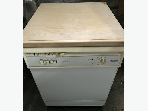 Viking Portable Dishwasher
