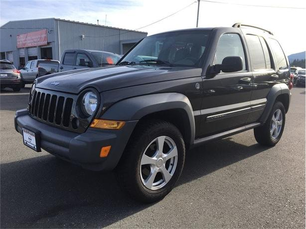 2005 Jeep Liberty Sport SUPER CLEAN CONDITION!