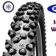 Studded Tires ~ Schwalbe Ice Spiker