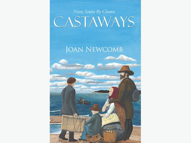 Nova Scotia by Chance, Book # 1: Castaways Ebook or Paperback