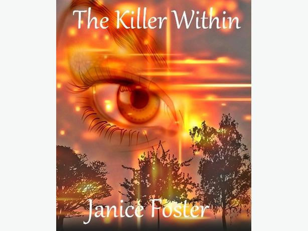 The Killer Within Ebook or Paperback