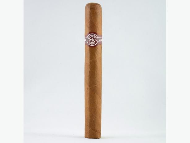 Genuine Cuban cigars: Montecristo No. 4 - sealed box of 25 - $400 boo