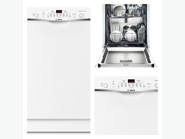 Bosch Acenta dishwasher