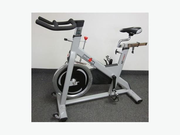Spin bike - Ironman IC summit
