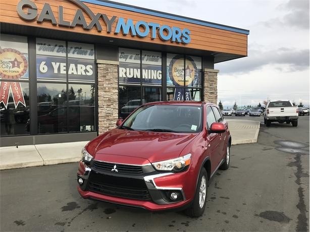 2017 Mitsubishi RVR SE - TOUCH SCREEN, BACKUP CAMERA, AC, BLUETOOTH