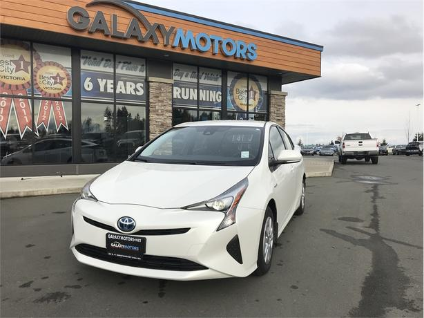 2017 Toyota Prius PRIUS - BLUETOOTH, BACKUP CAMERA, AIR CONDITIONING