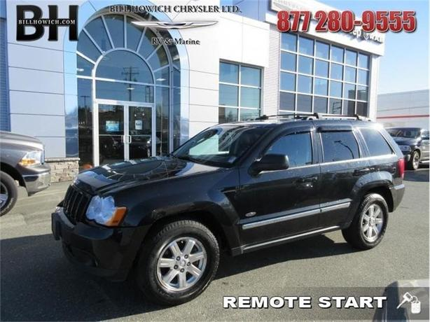 2010 Jeep Grand Cherokee Laredo - Air - Tilt