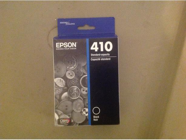 Epson 410 ink cartridge