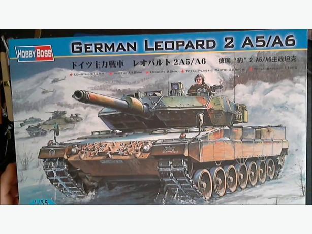 Modern Armour 1/35