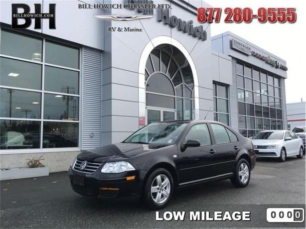 2008 Volkswagen Jetta City City - Air - Rear Air - Tilt