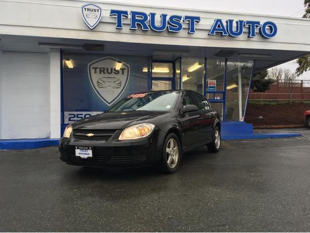 Chevrolet Cobalt LT, - Save Time, Save Money - Trust Auto