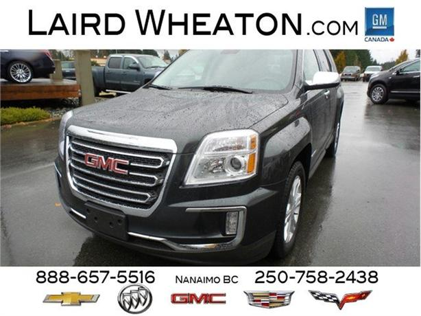 2017 GMC Terrain SLE AWD, Back-Up Camera, Heated Seats