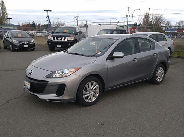 2012 Mazda Mazda3 GS-SKY (M6) ISLAND OWNED NO ACCIDENTS