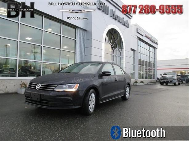 2015 Volkswagen Jetta Base/S - Air - Tilt - Cruise - $87.54 B/W