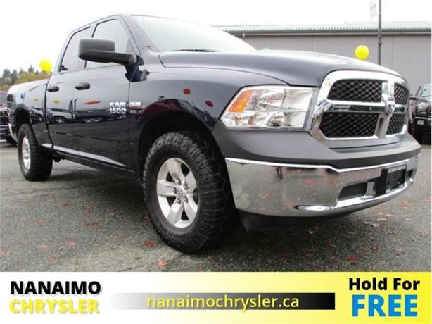 2015 Ram 1500 ST One Owner Tow Package