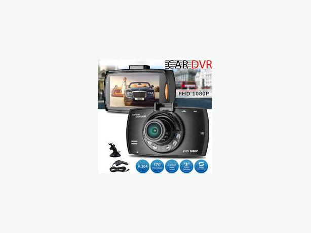 Car DVR Camera Dash Cam