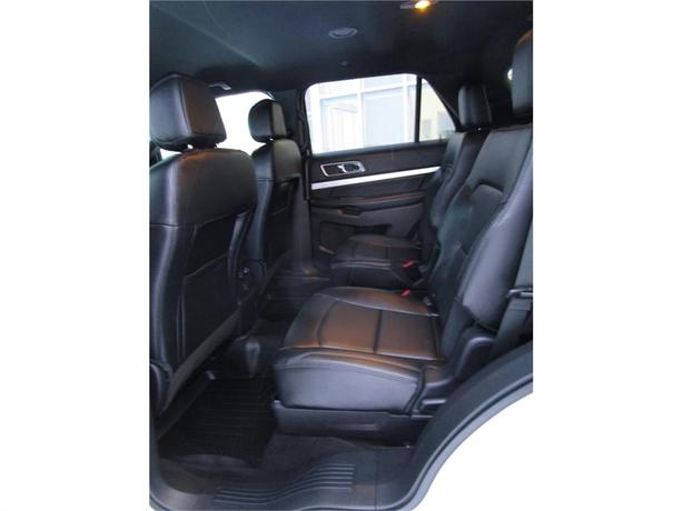 2016 Ford Explorer Xlt Outside South Saskatchewan Regina