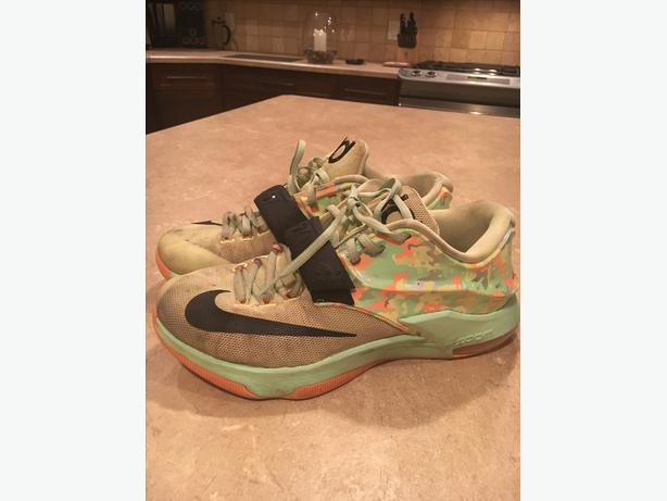KD 7 Easters - Men's Size 8
