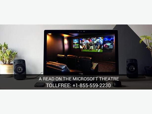 Do You Want to Know More about Microsoft Theatre in LA?