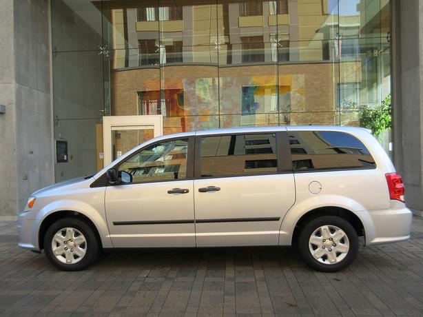 2012 Dodge Grand Caravan - ON SALE! - NO ACCIDENTS!