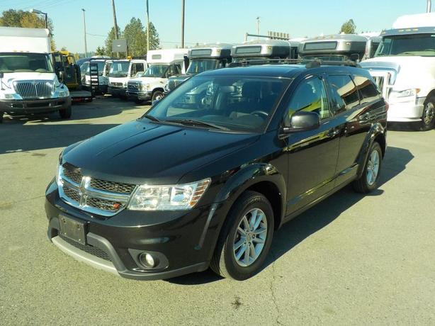 2013 Dodge Journey SXT 5 Passenger