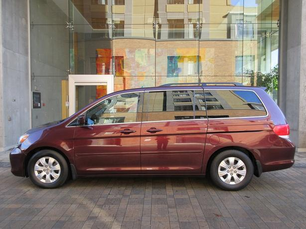 2008 Honda Odyssey EX - ON SALE! - NO ACCIDENTS!
