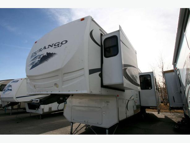 2011 KZ Durango 315RE - ST# 17142U