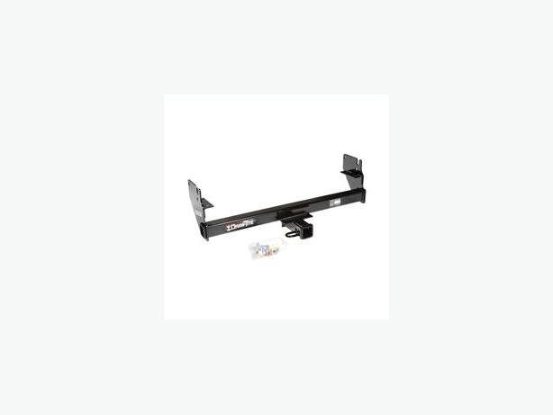 Toyota Tacoma Rear Hitch 05-15