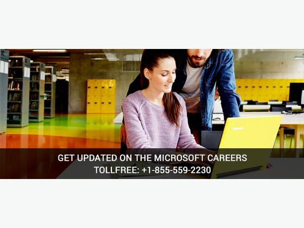 Do You Want to Know More about the Microsoft Careers?