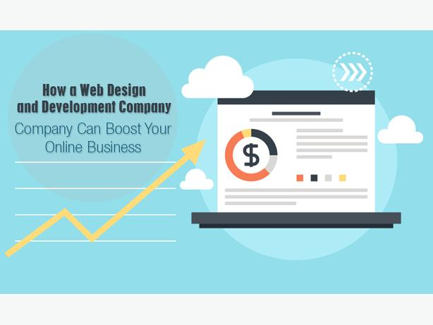 Hire the Top Web Design Services Company in Canada