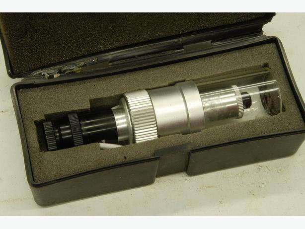 sks 25x microscope