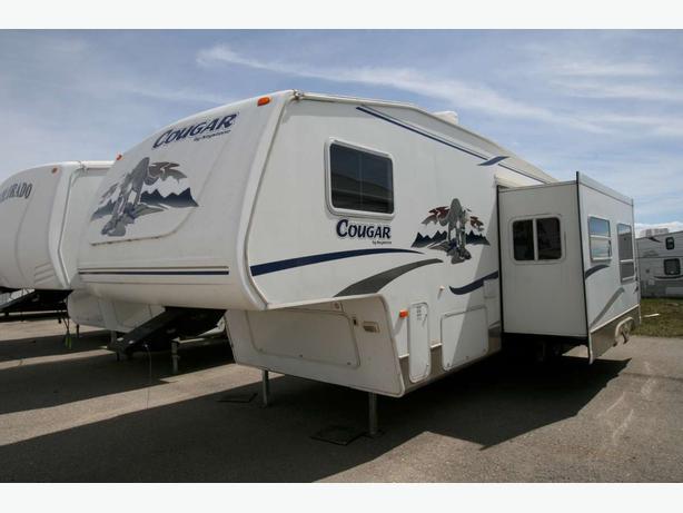 2004 Keystone Cougar 281BHS - 1738U - www.guaranteerv.com