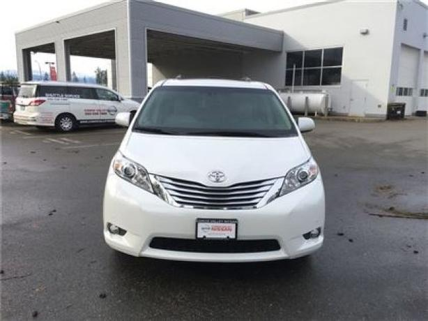 2011 Toyota Sienna For Sale!