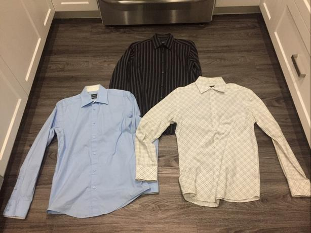 Mexx Dress Shirts