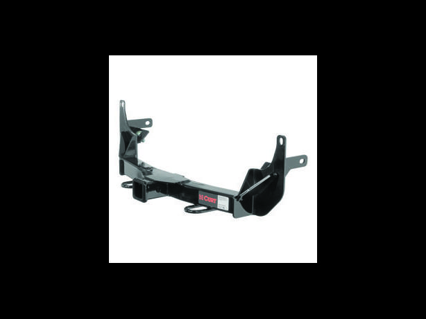 FRONT HITCH- Toyota 4Runner