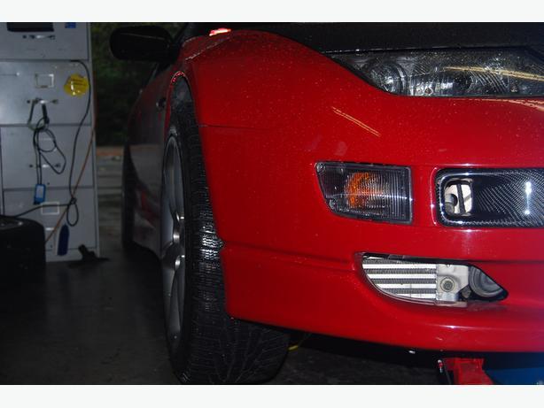  Log In needed $10,500 · Nissan 300zx twin turbo Z32