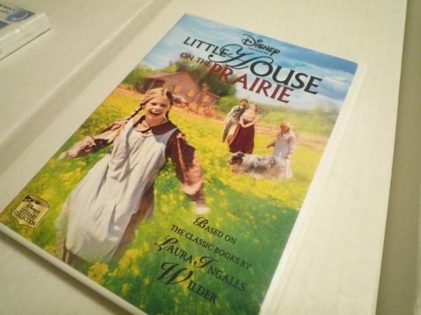 Disney's The Little House on the Prairie