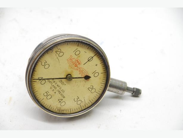 P&G .001 Dial indicator