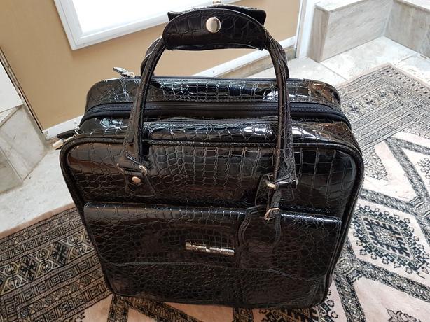 David Jones Women's Computer Carry case