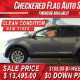 2010 Ford Edge SEL - ONE OWNER - LOW KM!!