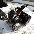 ARIENS SNO-TEK 28E SNOW BLOWER