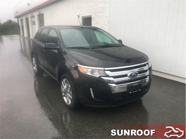2012 Ford Edge SEL   - Panoramic Sunroof - Parking Assist - Back up Camera